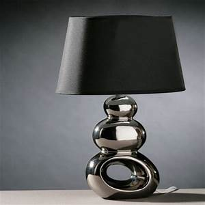 Deluxe home furnishing modern table lamps for bedroom for Modern table lamps for bedroom