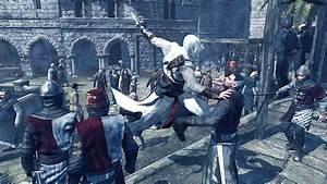 Assassin's Creed y la madre que lo parió | El juego de ...