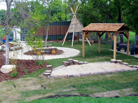 gallery outdoor kindergarten  early years spaces