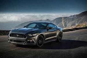 2015 Ford Mustang Reviews - Research Mustang Prices  U0026 Specs