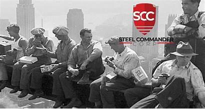 Steel Commander Building Corp Homes Buildings Feb