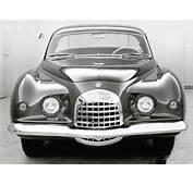 Chrysler K 310 Ghia 1951  Autos Antiguos > 1950 Al