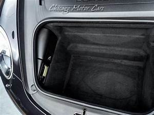 Used 2013 Porsche 911 Carrera Coupe Manual Transmission