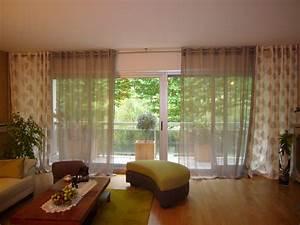 Rideau Baie Vitree : rideau pour baie vitree hoze home ~ Premium-room.com Idées de Décoration