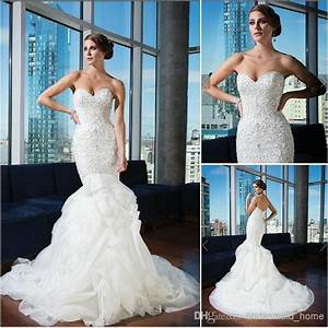 justin alexander style 9740 wedding dresses ivory mermaid With wedding dress with ruffles on bottom