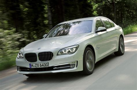 7 Series Bmw by 2013 Bmw 7 Series Facelift