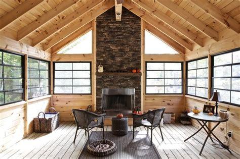 32 Modern Sunroom Design Inspirations...