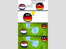 Polandball » Netherlands