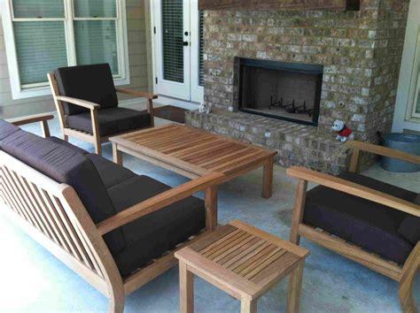 teak patio furniture macon ga atlanta teak furniture