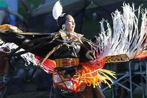 Plains Indian Museum Powwow 2015  Fancy