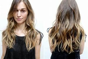 Dunkelblonde Haare Mit Blonden Strähnen : frisuren f r blonde haare die top stylings f r den alltag ~ Frokenaadalensverden.com Haus und Dekorationen