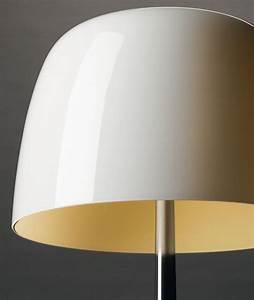 Lampe Variateur De Lumiere : lampe de table lumi re grande variateur h 45 cm blanc ~ Dailycaller-alerts.com Idées de Décoration