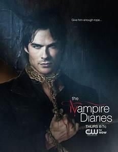 The Vampire Diaries February Sweeps Poster (Season 4 ...