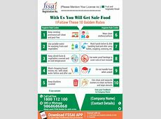 FOOD SAFETY DISPLAY BOARDS