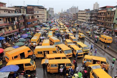 Lagos, Nigeria  Tourist Destinations