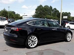 Pre-Owned 2019 Tesla Model 3 Standard Range Plus Sedan in Raleigh #310659 | RDU Auto Sales