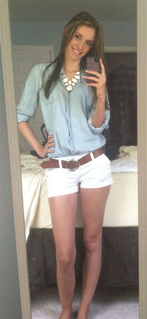 25 Summer Shorts Outfits Ideas For WOmen u00b7 Inspired Luv