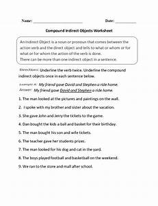 15 Best Images Of Pronoun Worksheets Pdf
