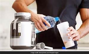 How Many Times A Day Should I Intake Creatine  Should I Add Whey Protein To The Mix To Get