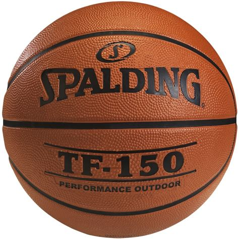 spalding tf  outdoor rubber basketball  sale