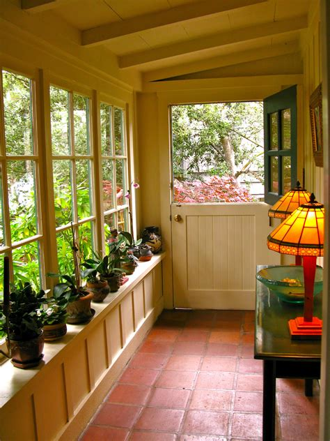 small enclosed front porch ideas projects   pinterest front porches porch  sunroom