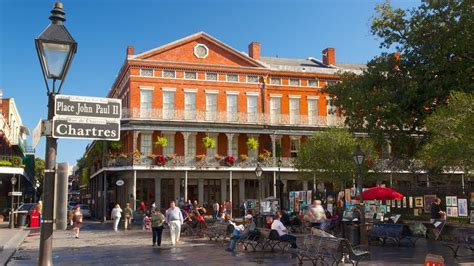 new orleans vacations 2019 vacation packages deals
