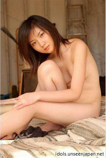 Naked Oriental Teen from NakedAsianCuties.com