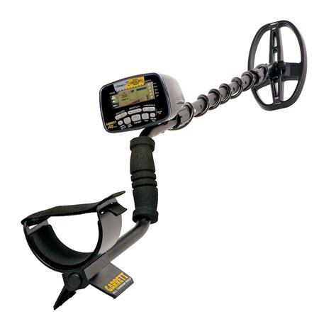 Garrett Gold Metal Detector Digger Detectors