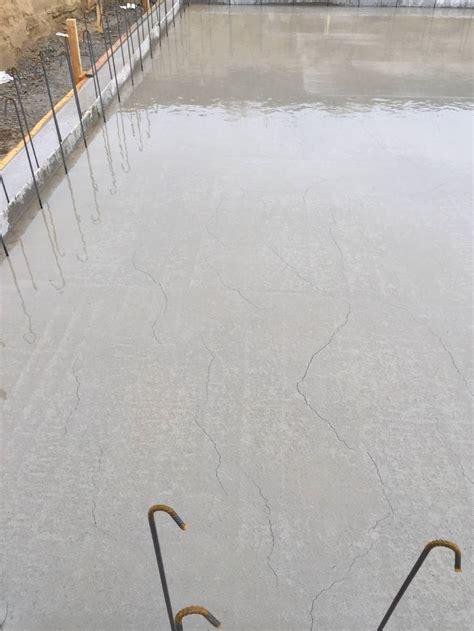 Risse Im Beton by Risse Im Beton Wasserdicht Abdichten Wasser Im Keller