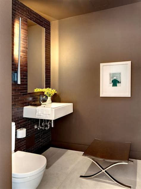 Best Modern Bathroom Colors by 17 Best Images About Washrooms On Contemporary