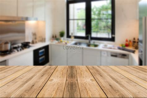 kitchen table background kitchen background creative image picture free