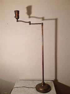 antique floor lamp parts shop collectibles online daily With antique floor lamp repair