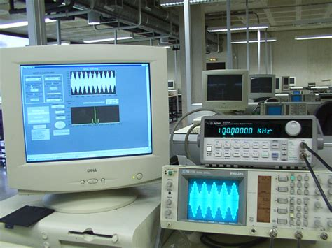 How to turn a basic electronics lab into a low-cost ...