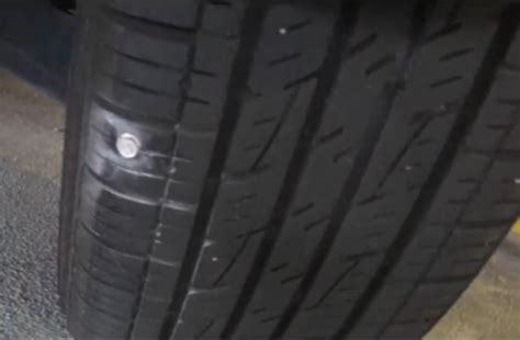 tire shops  dowtnown wpb  uptick  flat tires