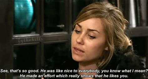 Lauren Conrad Meme - 25 life lessons from lauren conrad courtesy of laguna beach and the hills gurl com gurl com