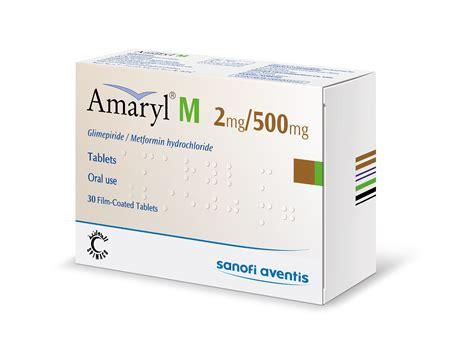 amaryl  mgmg  tablet