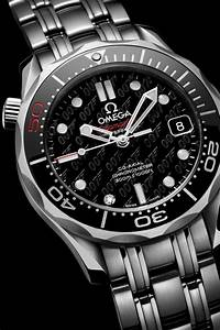 Limited Edtition OMEGA Seamaster James Bond 50th ...
