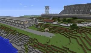 Alcatraz Island Minecraft Maps