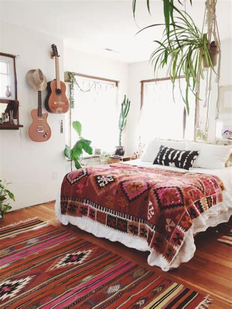 chambre style ethnique deco chambre ethnique chic
