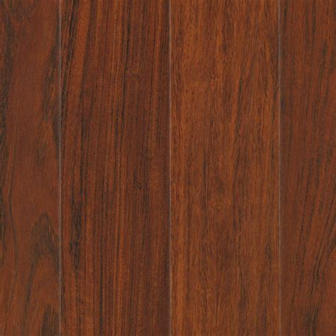 home decorators collection claret jatoba  mm thick
