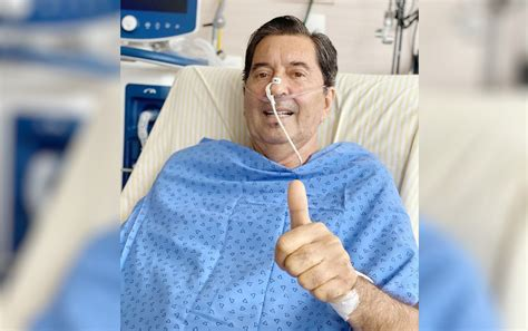 Maguito Vilela apresenta nova infecção nos pulmões, diz ...