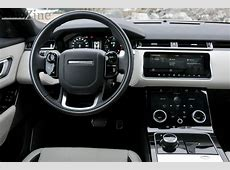 Autozine Foto's Range Rover Velar 11 12