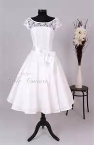 brautkleid 50er jahre knielang hochzeitskleid products petticoats and chang 39 e 3 - Brautkleider 50er
