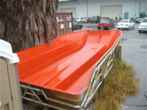 Skiff Boat Molds For Sale by Boat Mold Sold The Hull Boating And Fishing Forum