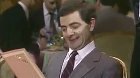 mr bean cuisine restaurant etiquette mr bean official