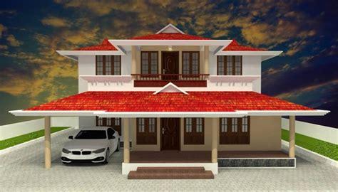 top 7 kerala beautiful home designs