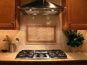 1kitchen backsplash installations one andersen ceramics - Kitchen Backsplash Medallion