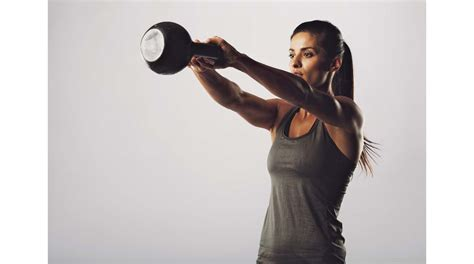 kettlebell weight workouts beginners woman should female