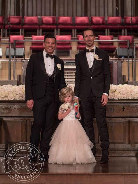 David Tutera's Wedding To His Longtime Partner Is
