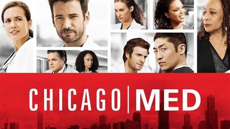 chicago med saison  episode  en  vf  vostfr